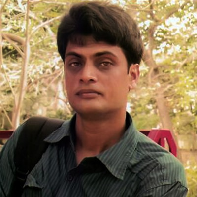 Abhay Sardesai